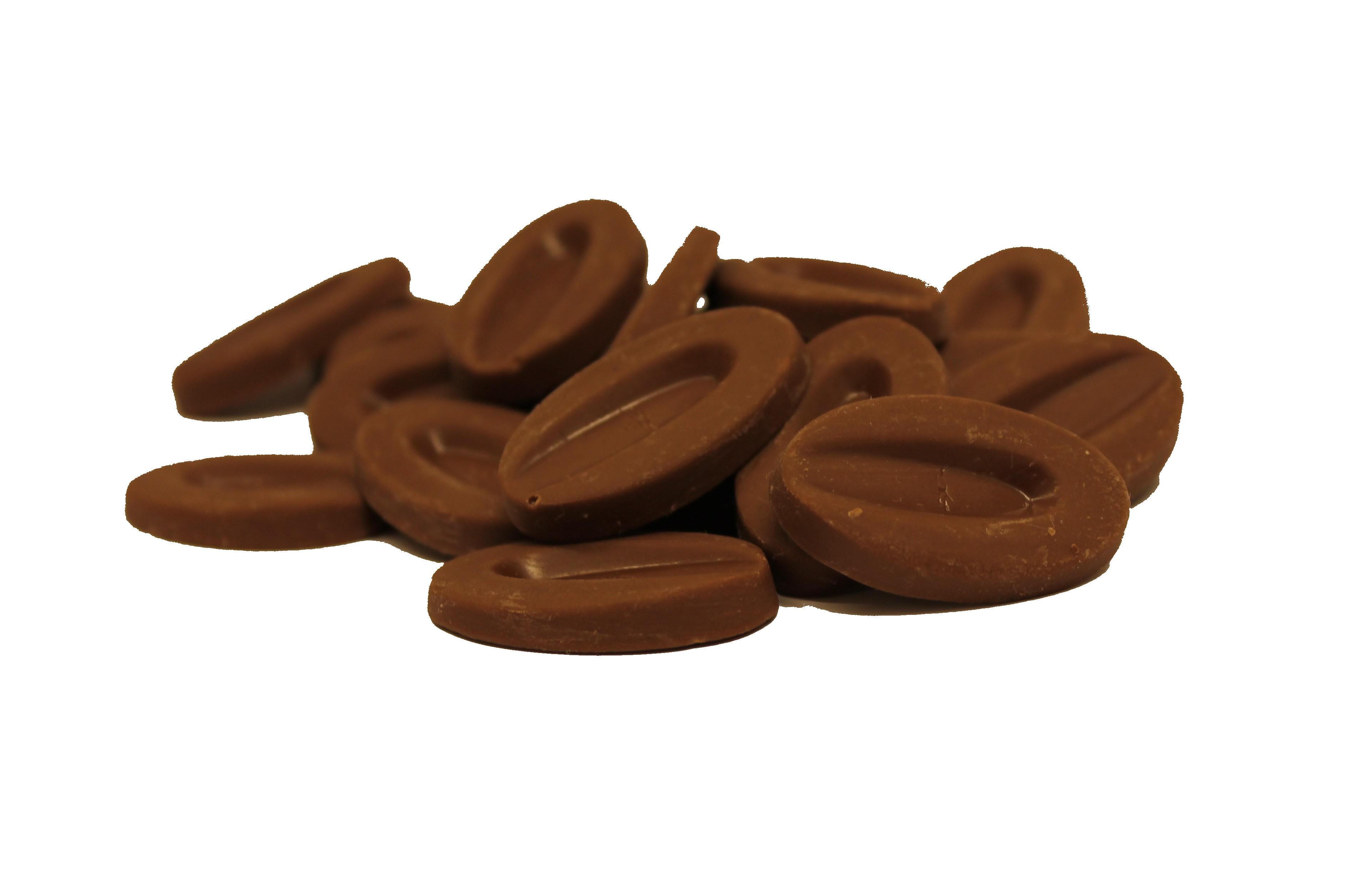 Lys chokolade 32%