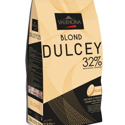 Dulcey Blond Chokolade I Pose