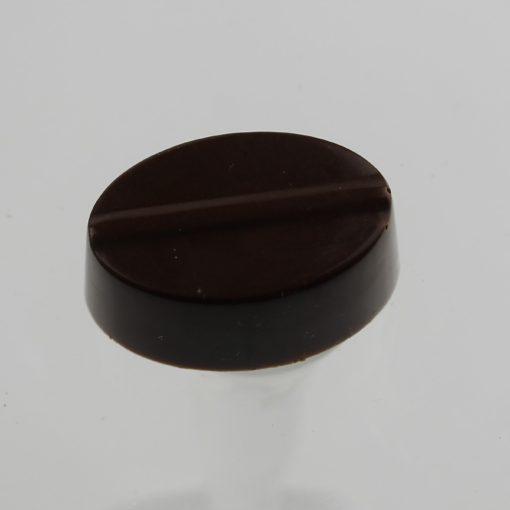 "Chokoladeform ""Oval"""