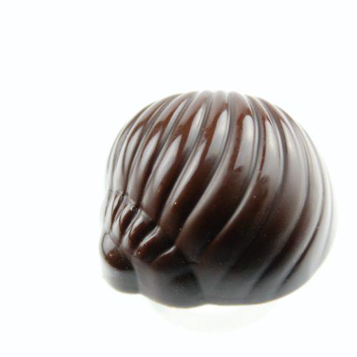 "Chokoladeform ""Sneglehus"""