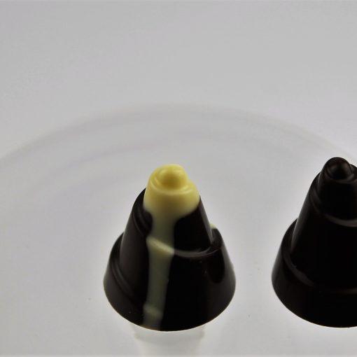 "Chokoladeform ""Top"""
