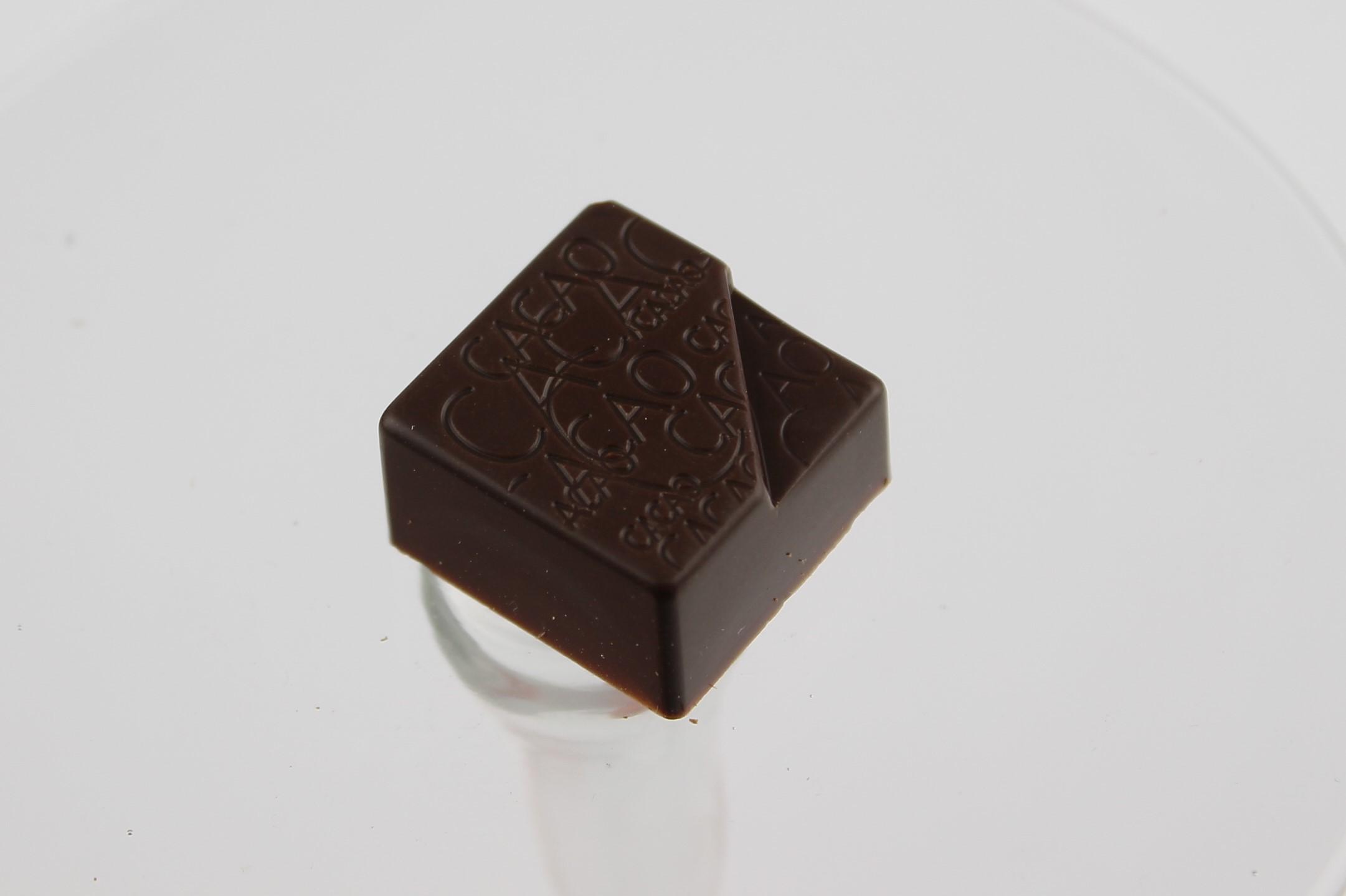 Chokoladeform Cacao