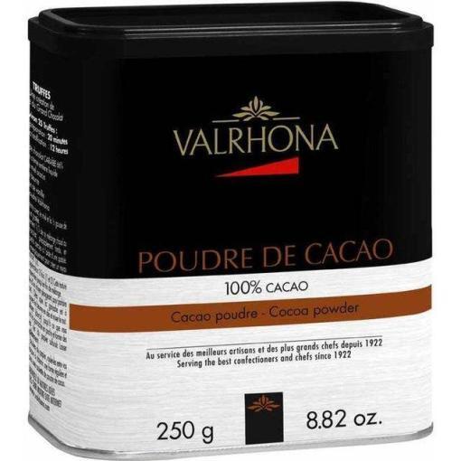 Valrhona Kakaopulver, 250g